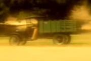 Pickup truck (Emissary)