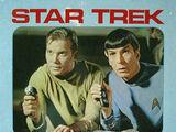 The Star Trek Calendar
