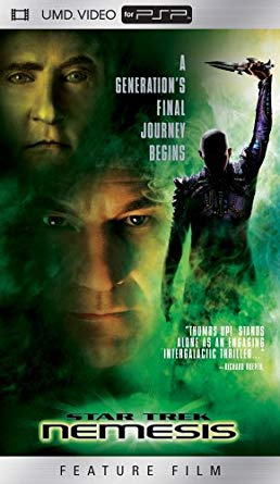 Star Trek: Nemesis (UMD)