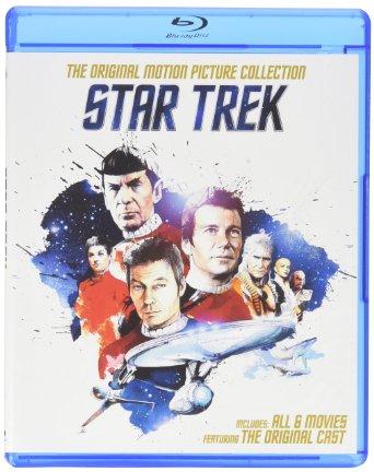 Star Trek II: The Wrath of Khan (blu-ray)