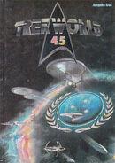 Trekworld issue 45 cover