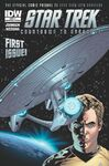 Countdown to Darkness issue 1 Enterprise Edition
