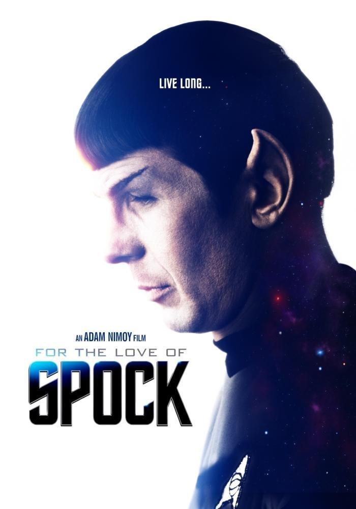 For the Love of Spock (digital)