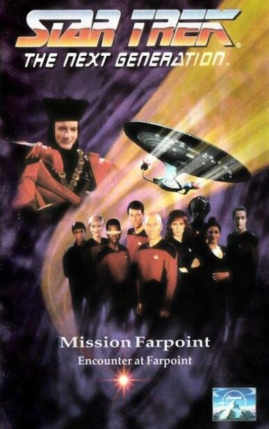 Mission Farpoint – Encounter at Farpoint (Front).jpg
