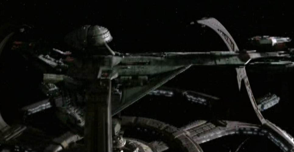 Noggra's shuttle