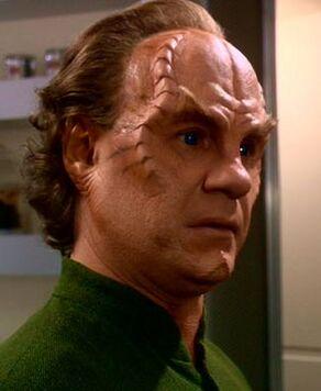 Doktor Phlox roku 2154