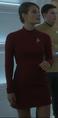 Starfleet operations uniform skirt, alt 2260s