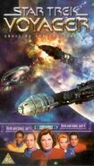 VOY 7.5 UK VHS cover