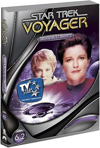 VOY DVD-Box Staffel 6.2