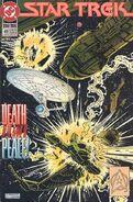 Peacekeeper 1 comic