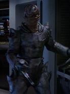 Swarm species alien 2