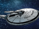 USS Endeavour (alternate reality)
