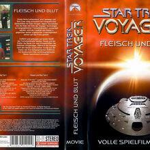 VHS-Cover VOY Fleisch und Blut.jpg