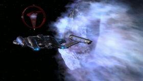 Archer's comet, Enterprise and Ti'Mur.jpg