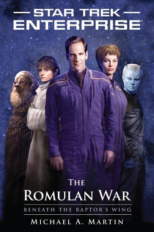 Star Trek: Enterprise - The Romulan War