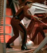 Enterprise torpedo bay officer trainee 1, 2285