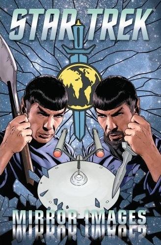 Star Trek: Mirror Images (omnibus)