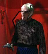 Romulanische Wache