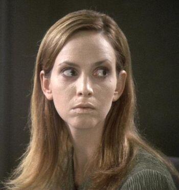 Sarina Douglas (2374)
