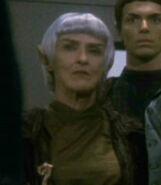 Vulcan delegate 1 in 2151