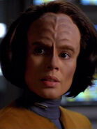 B'Elanna Torres Hologramm 2371
