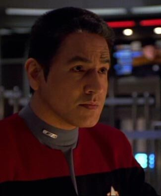 Commander Chakotay (2371)