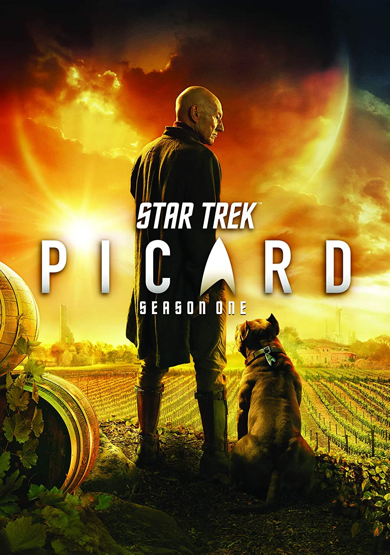 Star Trek: Picard (DVD)