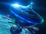 Starbase 25