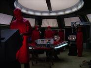 Starbase 515 operating room