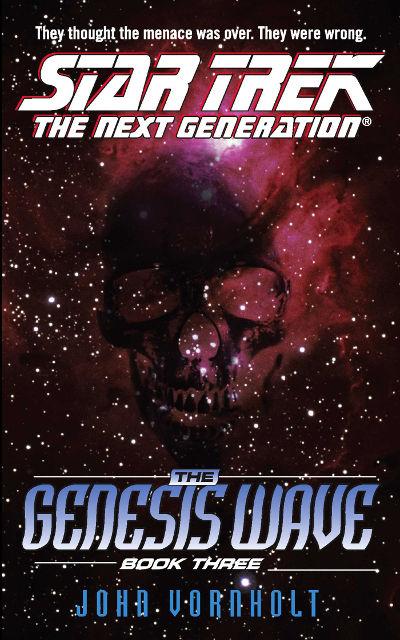 The Genesis Wave, Book Three
