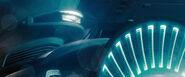 USS Enterprise (alternate universe) torpedo launcher