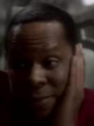 Benjamin Sisko (Alien)
