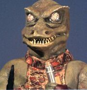 Gorn with recording-translating device