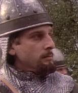Medieval guard 8