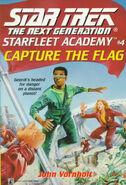Capture the Flag novel
