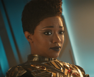 Michael Burnham (mirror)