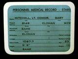 Mitchell profile stats
