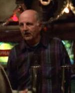 Portage Creek bartender