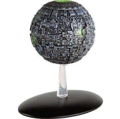 Raumschiffsammlung 13 Borg-Sphäre.jpg
