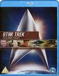 Star Trek Insurrection Blu-ray cover Region B