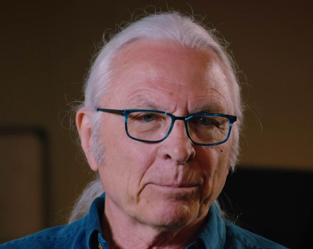Terry J. Erdmann