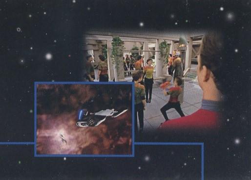 Star Trek: Voyager - Season One, Series Two
