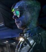 Warrior Borg drone 1