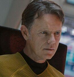 Капитан Пайк в 2258