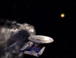 Enterprise and rogue comet.jpg