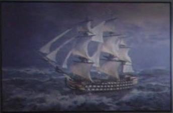 HMS Defiant