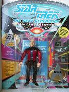 Playmates 1992 Picard