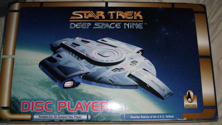 Star Trek Latinum Card