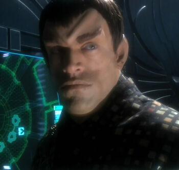 Admiral Valdore (2154)