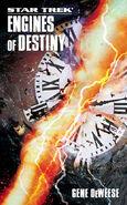 Engines of Destiny cover
